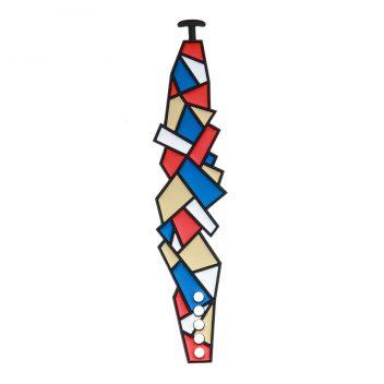 Prism-Bracelet-Blue-Red
